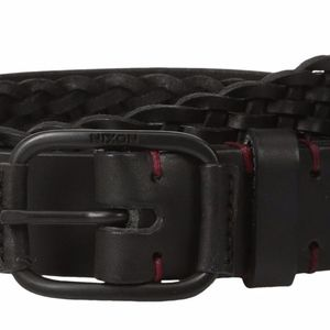 Nixon Twisted Belt - SZ M/L - NWT